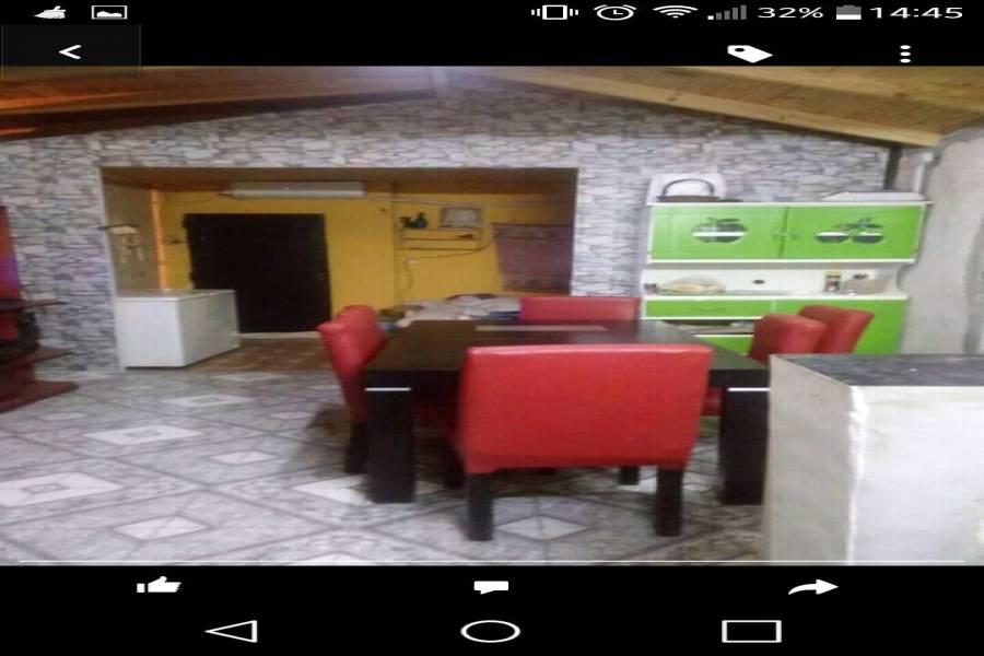 Jose Clemente Paz, Buenos Aires, Argentina, 2 Habitaciones Habitaciones, ,1 BañoBathrooms,Casas,Venta,JOSE RODO,6481