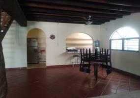 Solidaridad,Quintana Roo,Mexico,3 Bedrooms Bedrooms,2 BathroomsBathrooms,Casas,26 Nte,7457