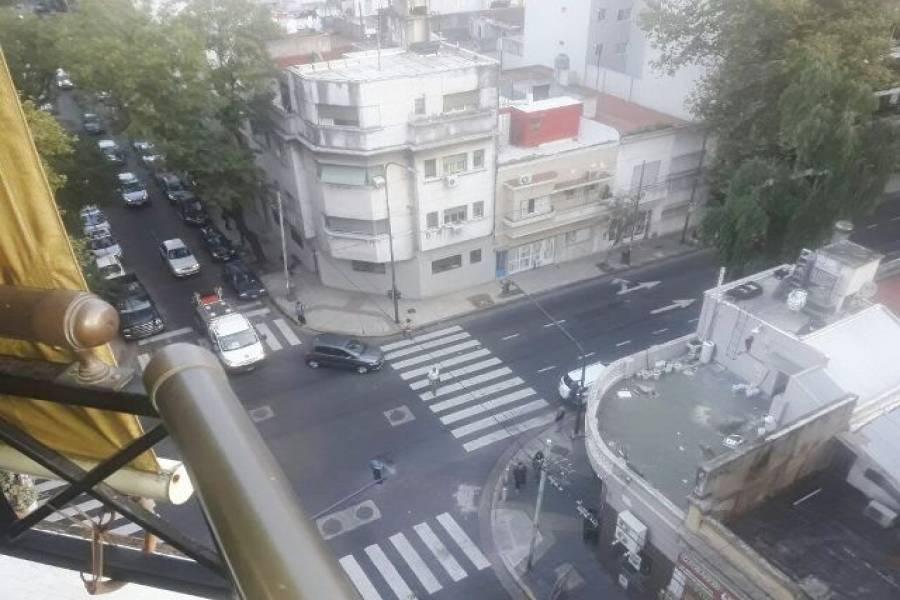 Flores,Capital Federal,Argentina,2 Bedrooms Bedrooms,1 BañoBathrooms,Apartamentos,CAMACUA,7463