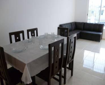 Mérida,Yucatán,Mexico,2 Bedrooms Bedrooms,1 BañoBathrooms,Apartamentos,Cd. Caucel,7627