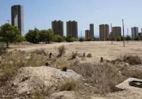 Benidorm,Alicante,España,Solares,7733