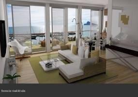 Altea,Alicante,España,2 Bedrooms Bedrooms,1 BañoBathrooms,Apartamentos,7983