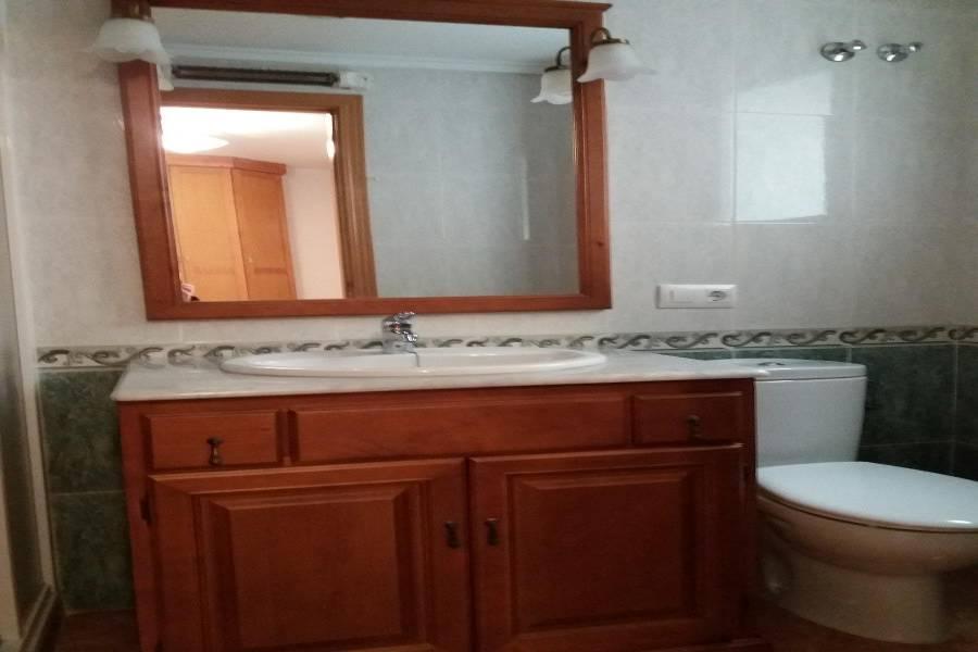 Santa Pola,Alicante,España,3 Bedrooms Bedrooms,2 BathroomsBathrooms,Pisos,8267