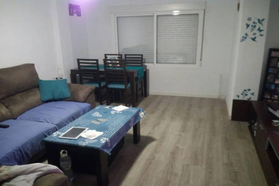 San Vicente del Raspeig,Alicante,España,3 Bedrooms Bedrooms,1 BañoBathrooms,Pisos,8643