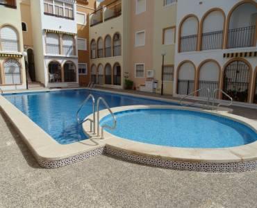 Torrevieja,Alicante,España,2 Bedrooms Bedrooms,1 BañoBathrooms,Pisos,9011