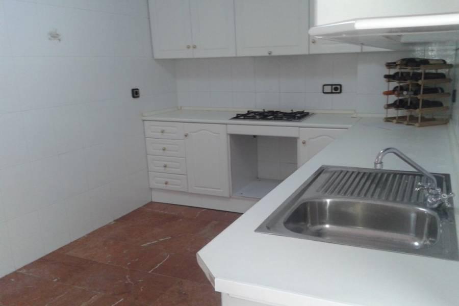Santa Pola,Alicante,España,3 Bedrooms Bedrooms,2 BathroomsBathrooms,Pisos,9201