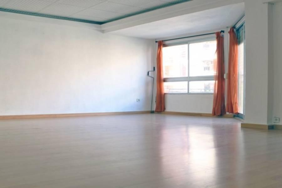 Dénia,Alicante,España,3 Bedrooms Bedrooms,1 BañoBathrooms,Pisos,9475