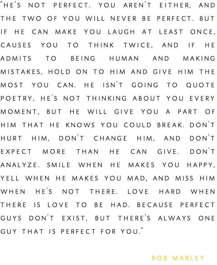 Y Words Describe Someone You Love