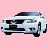 All New Camry Rp. 1.500.000