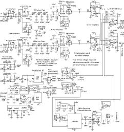 fm transmitter circuit diagram schematic [ 920 x 856 Pixel ]