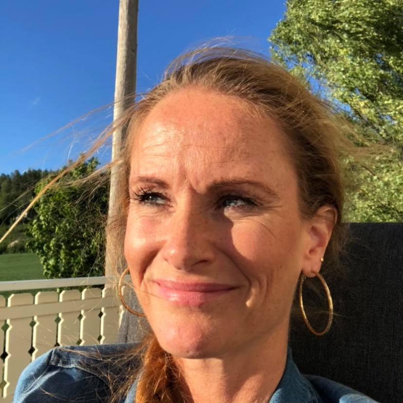 Ingrid Elisabeth Bjerke-Matsson