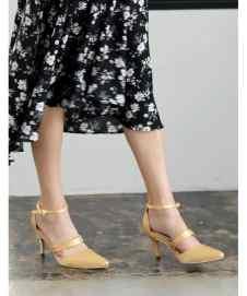 20代靴春夏