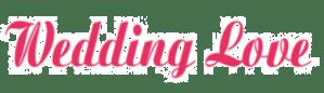 ウェディングラブロゴ
