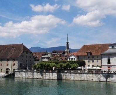 Stadt Solothurn