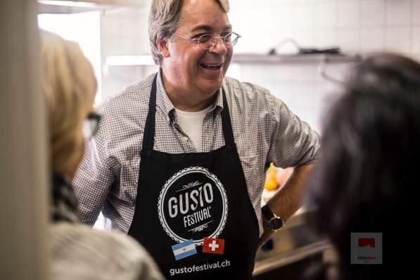 Boris Walker in der Küche - Bildquelle Marie-Sophie Pascher