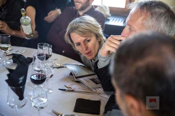 Ehrengäste Reto und Anni Lampart - Bildquelle Miriam Ritler