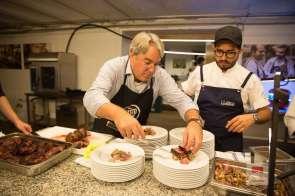 Gourmet Experience «Meet Meat» - Gustofestival 2017