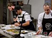 Die Zubereitung - Bildquelle Martin Rechsteiner