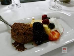 Meine Dessertwahl - Bildquelle Martin Rechsteiner