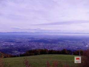 Ausblick auf Solothurn