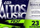 Altos Music Fest