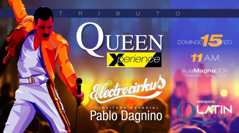 Queen Xperience