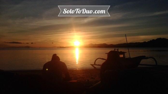 Gili Layar - Sunrise 2
