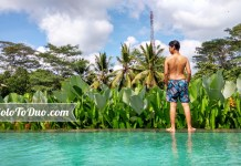 Villa Tegal Tis - Swimming Pool