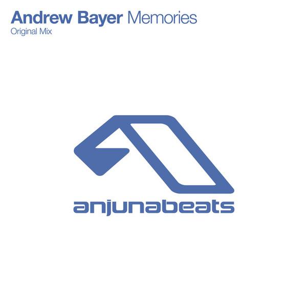 Andrew Bayer – Memories