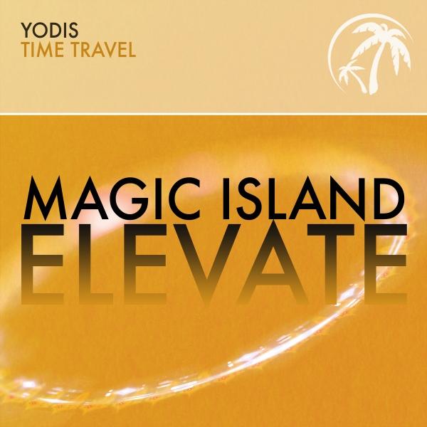 Yodis – Time Travel