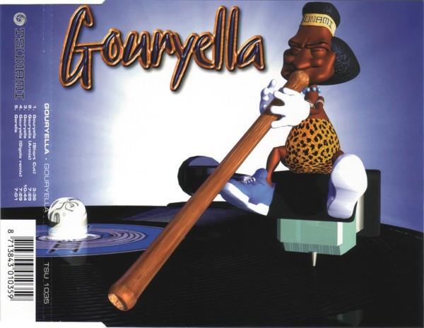 Gouryella – Gouryella