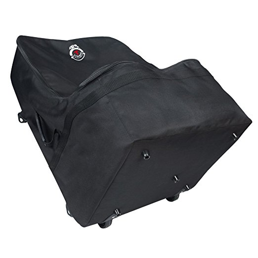 free car seat from Hertz Wheelie Car Seat Bag