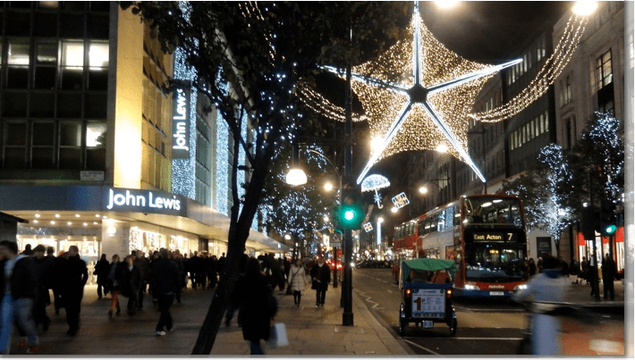 Solo Travel Destinations for Christmas