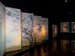 Sakura Museum, Oct. 2004