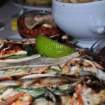 7-Day Famous Mahi Tacos at Libby's Cafe, Sarasota, Fla.