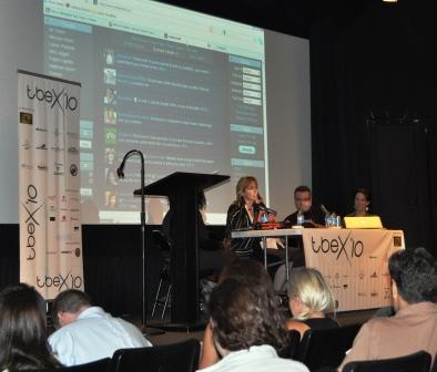 TBEX '10 Blogging Ethics Panel