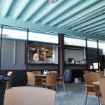 Buttonwood Cafe at Flamingo, Everglades National Park
