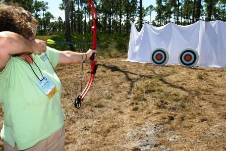 I Gave Archery a Try a Couple of Years Ago