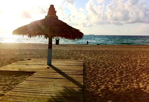 North Miami Beach, Florida, May 2011
