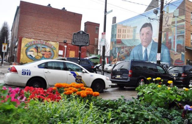 Tour Philadelphia's 9th Street Italian Market with Urban Adventures