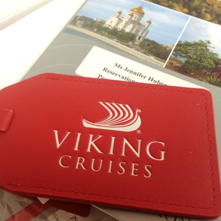 Setting Sail with Viking River Cruises in Portugal, July 2015