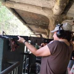 Travel to Vietnam: I Felt a Little Weird Firing an M16 at the Cu Chi Tunnels