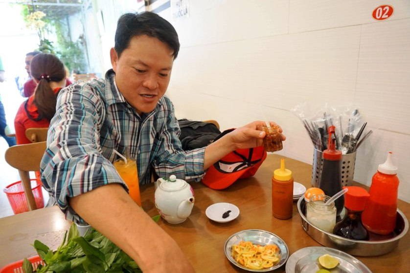 Taking a Saigon Street Eats Tour in Ho Chi Minh City, Vietnam Earlier This Year Allowed Me to Learn More About the Culture from a Local.