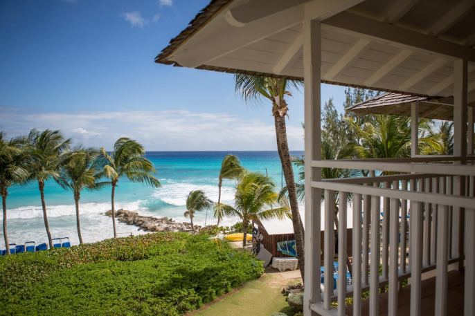 2016 CyberSummer: Elegant Hotels, Barbados – Up to 50% off