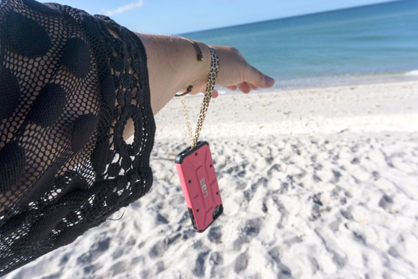 Petite Loop Phone Strap is Perfect for Traveling and Keeping Tabs on My Phone
