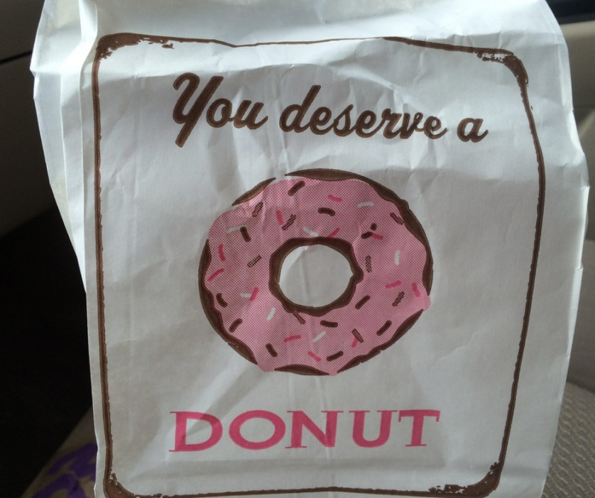 You Deserve a Donut, Don't You? Follow the Butler County Donut Trail in Ohio