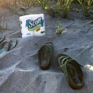 Solo Travel Girl's 6 Practical Camping Essentials List