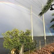 Finding My Footing Following Hurricane Irma