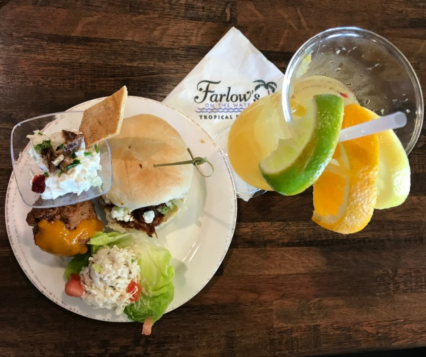 Farlow's on the Water in Englewood, Florida