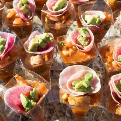 Punta Gorda Restaurants Serve Palate Pleasures Nov. 1 – 12, 2017